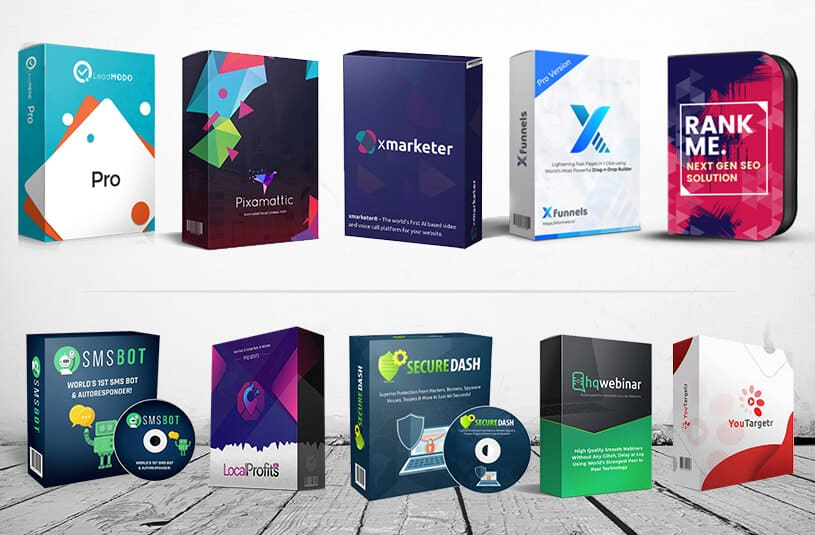 Professional Marketing Software At Discounted Rates From SoftwarePro