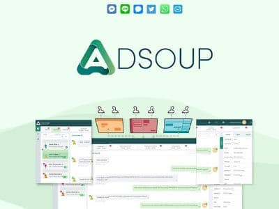 ads - AdSoup